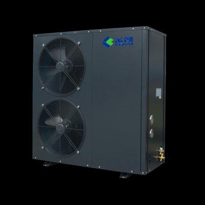 分体式采暖/制冷热泵LWH-050HCRLF
