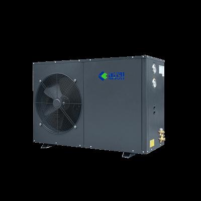 分体式采暖热泵LWH-030HCLF