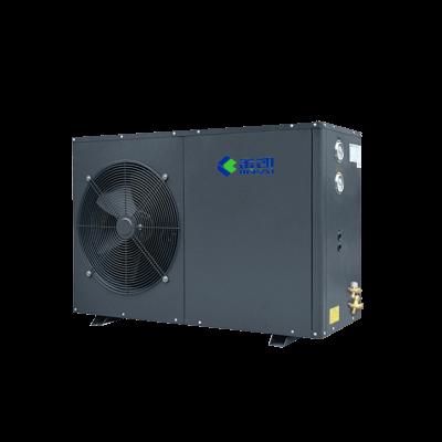 超低温分体采暖热泵LWH-030HCLFZ