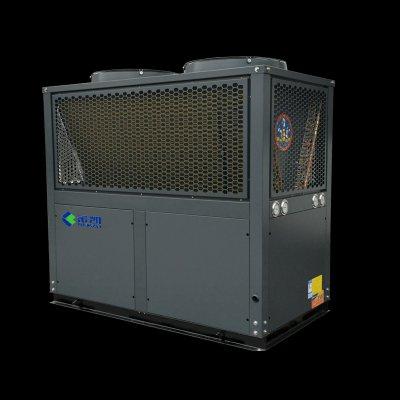 整体模块式采暖热泵LWH-100HC