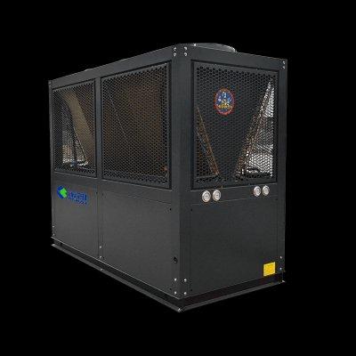 整体模块式采暖热泵LWH-250HC