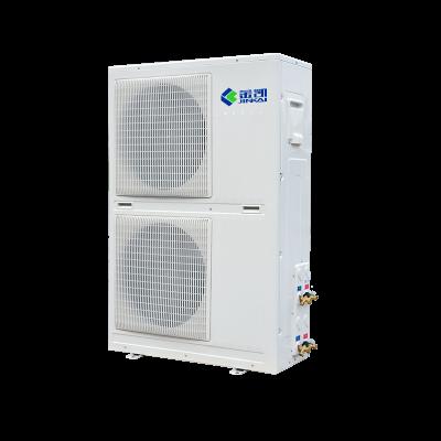 热回收采暖制冷LAC070CCR侧出风