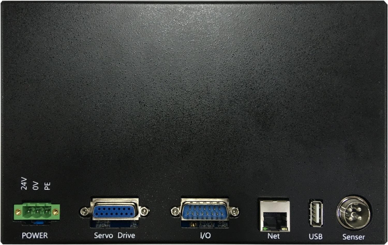 CHC-1000L电容式激光跟随器
