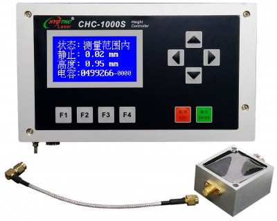 CHC-1000S电容激光切割跟随器