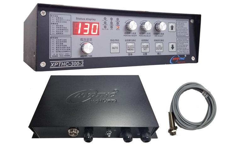 弧压自动调高器XPTHC-300-3