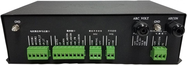 弧压自动调高器XPTHC-400-PT