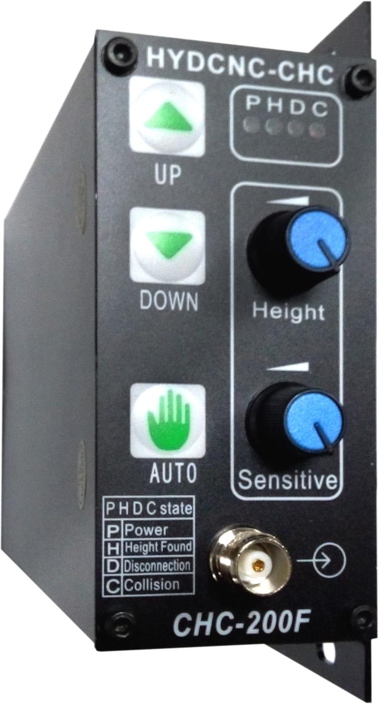 电容调高器CHC-200F