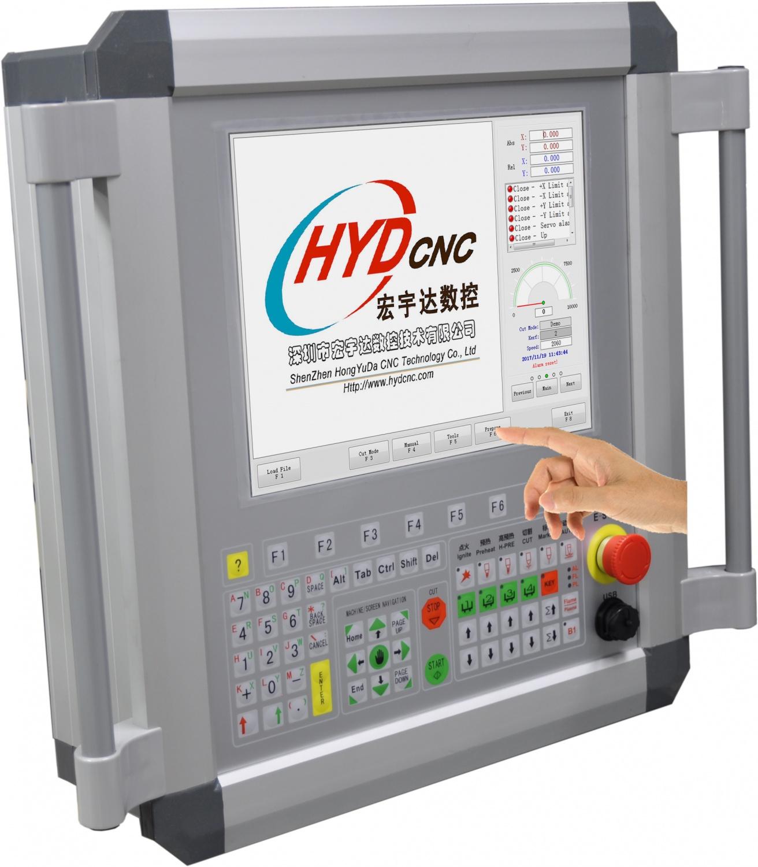 数控切割系统HYD-NIPC