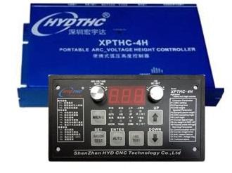 弧压自动调高器XPTHC-4H