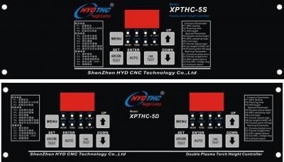 XPTHC-5S/D嵌入式弧压调高