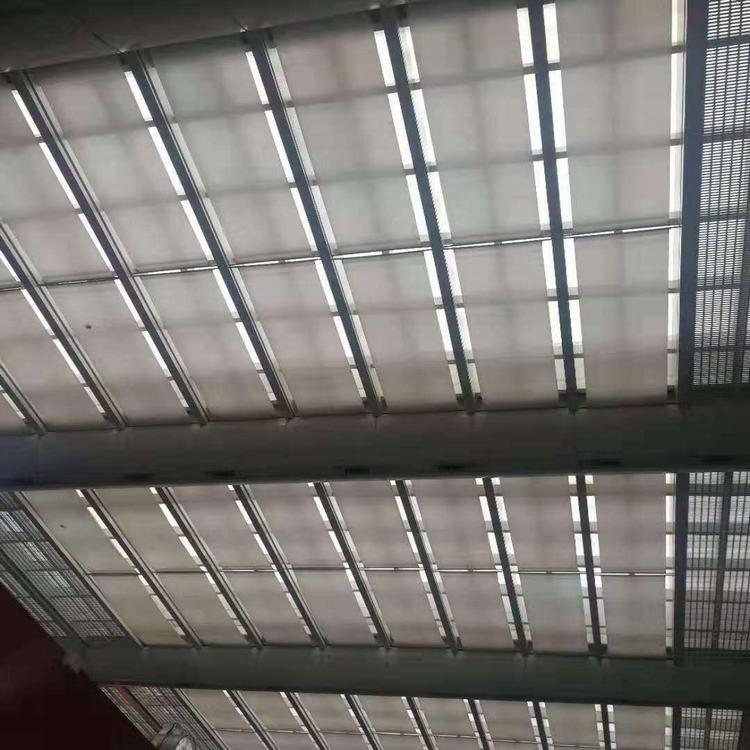 FTS電動遮陽簾