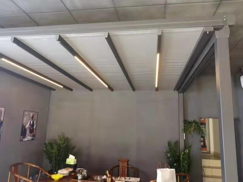 戶外折疊天幕棚