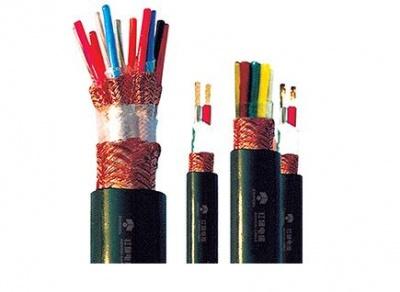 rvvp屏蔽電線