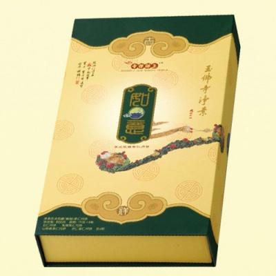 苏式低糖礼盒装