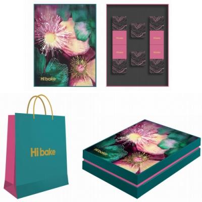 Hibake·巴黎之花