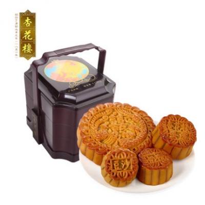 杏花楼月饼 高端系列