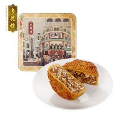 杏花楼月饼 限量系列