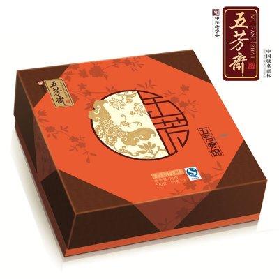 五芳秀锦月饼礼盒