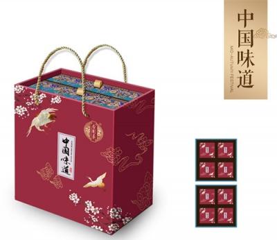 杏园春·中国味道