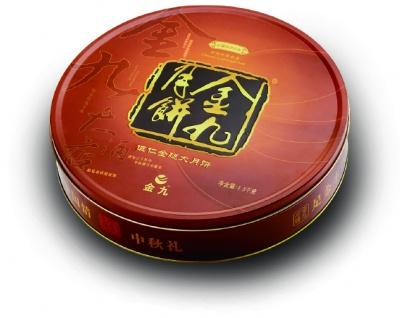 伍仁金腿大月饼(3斤装)