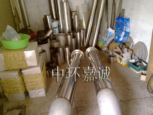 雨水机械格栅生产现象场