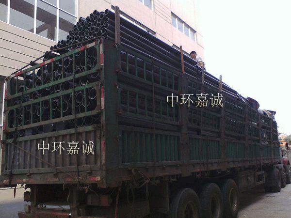 唐山黄各庄污水处理厂曝气器发货