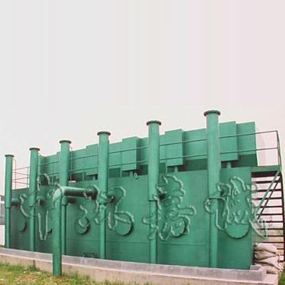 FA型全自动净水器