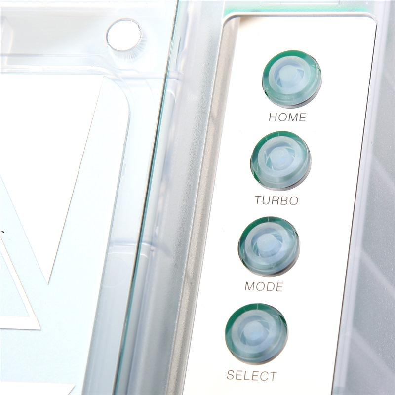 QANBA/拳霸 Q2-GSC 炫酷 LED 三和 炫光街機游戲搖桿