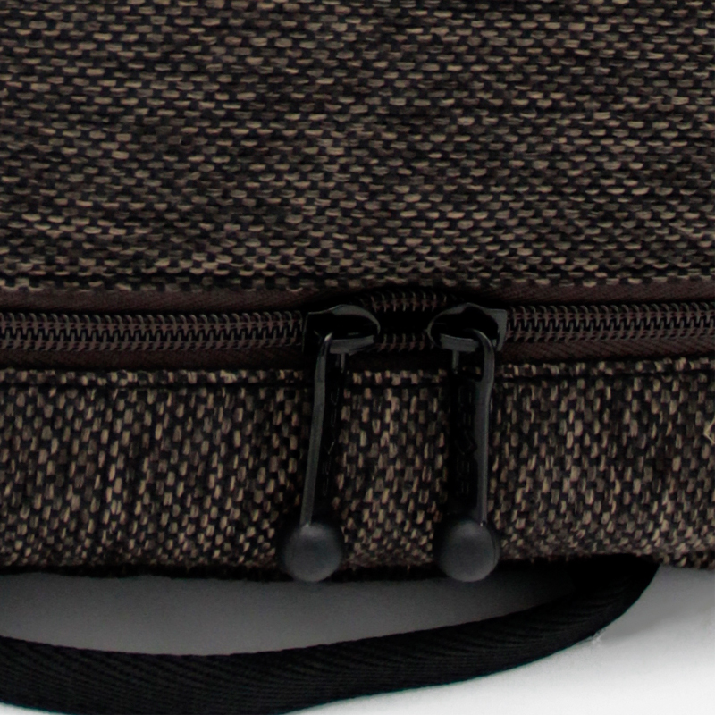 QANBA/拳霸 Guardian 摇杆收纳亚麻双肩包 旅行袋 比赛专业装备