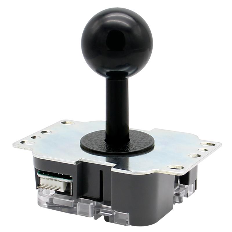 QANBA/拳霸QB-J-OV2  街机摇杆配件 街机摇杆 小方档