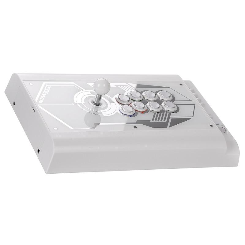 QANBA/拳霸Q2-PRO炫光PS3 PC多功能 街机游戏摇杆