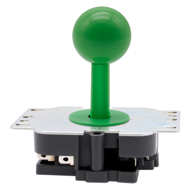 QANBA/拳霸QB-J-OV1 摇杆配件 格斗街机摇杆小方档 独立微动插头