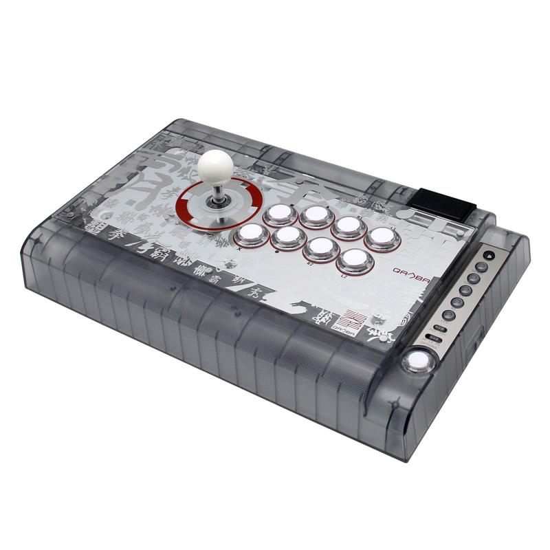 QANBA拳霸Q2 水晶 Crystal ps4 PS3街机游戏摇杆