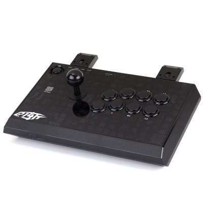 QANBA/拳霸 Q1斬街機格鬥遊戲搖桿 手機 電腦 PS3多功能