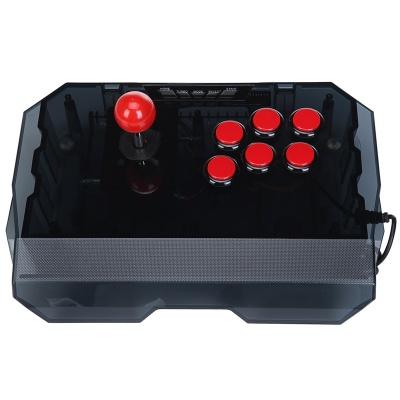 QANBA/拳霸N1-雷霆 PS3 PC 手机 电脑街机游戏摇杆KOF 拳皇97