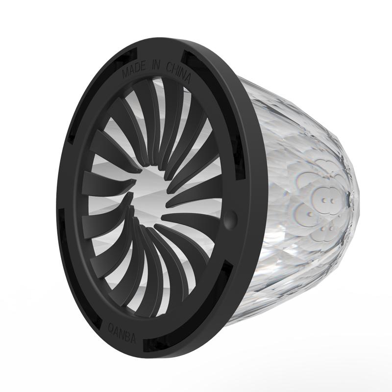 QANBA/拳霸 皇冠(CROWN)摇杆保护罩