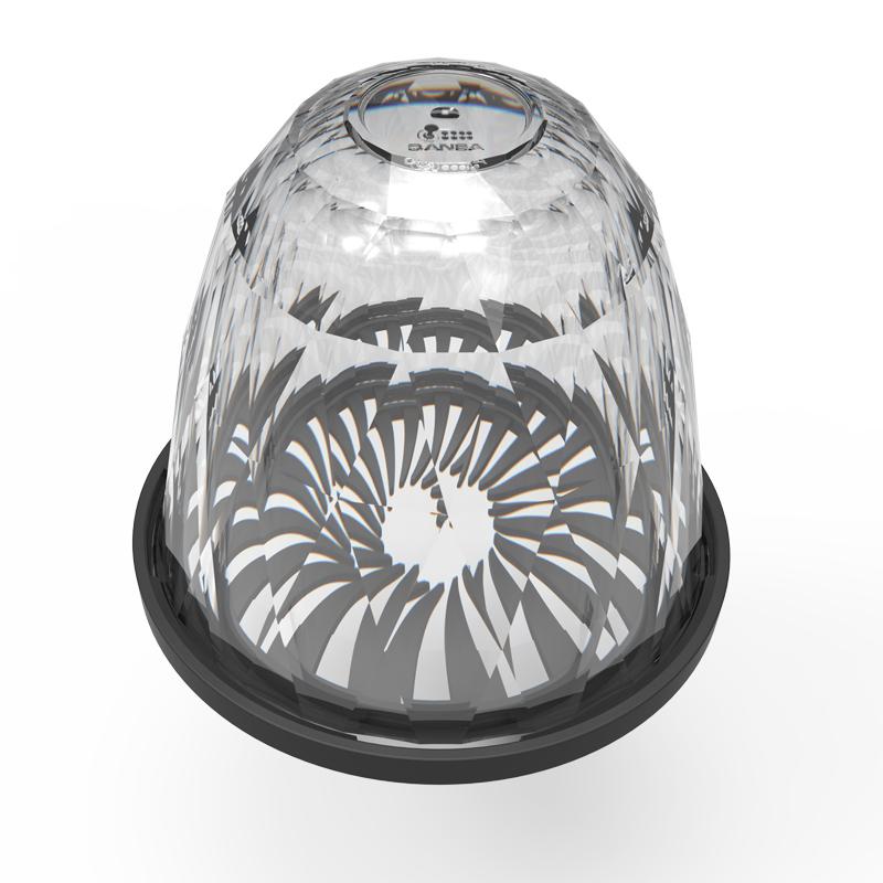 QANBA/拳霸 皇冠(CROWN)搖桿保護罩