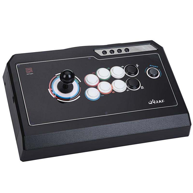 QANBA Q4 RAF  JoyStick Arcade Fighting Stick