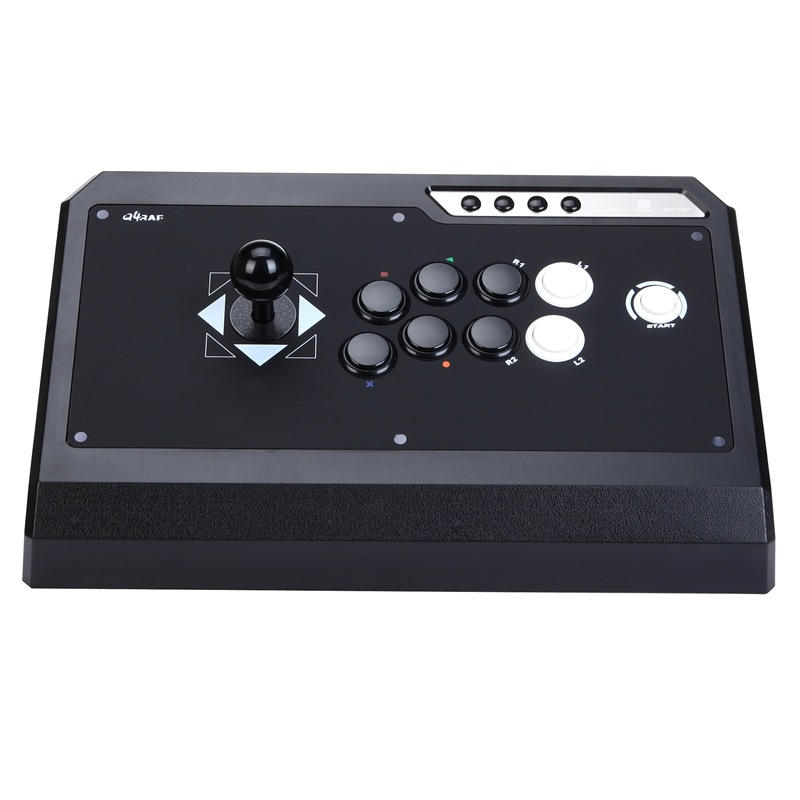 QANBA Q4 RAF  JoyStick Arcade Fighting Stick