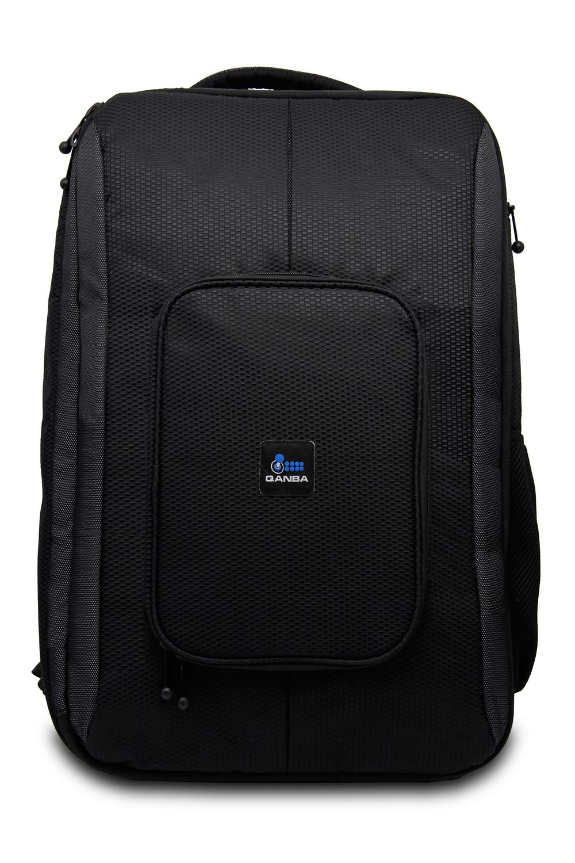 Qanba Aegis joystick Travel Backpack
