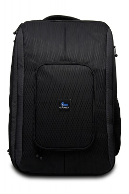 Qanba Aegis joystick Travel Backpack