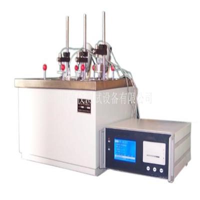 热变形维卡软化点温度测定仪JAY-9329