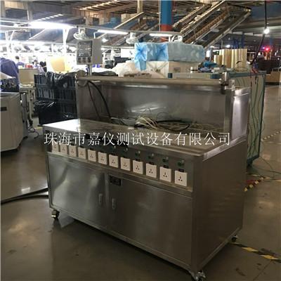 电熨斗蒸汽测试台 JAY-5309
