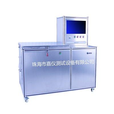 铝材丝熔断电流检测台 JAY-5345