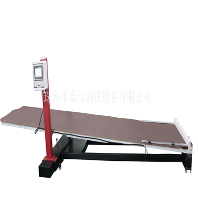 方型家电稳定性测试台 JAY-5101F