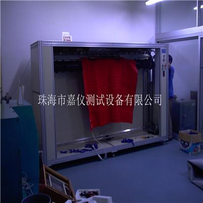 电热垫扭曲试验机 JAY-5247