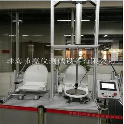 智能马桶垂直施力装置JAY-5305