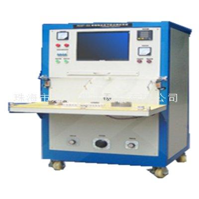 交流无刷电机综合测试系统JAY-5203L