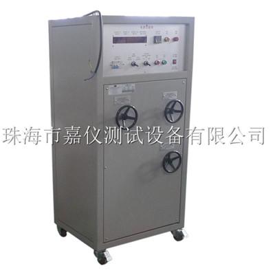 电源负载柜(单工位) JAY-3117