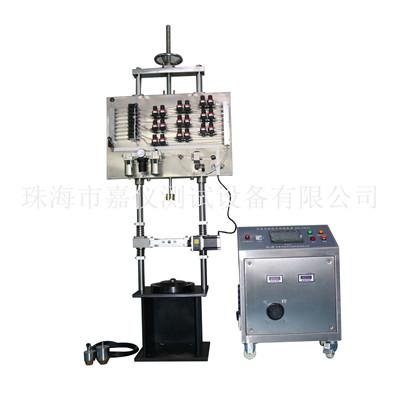 电锤电钻耐久试验机 JAY-8737